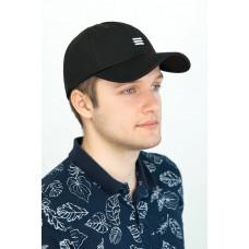 Мужская кепка «Арден» (черный) Braxton