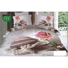 Комплект постельного белья (двуспальный) - № 502.2