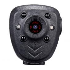 Мини камера Body Cop черная Black