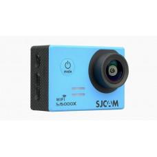 Экшн-камера SJCAM SJ5000X Elite 4K Blue .ОРИГИНАЛ