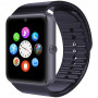 Часы Smart Watch Phone GT08 Black на Сим карту + спиннер в подарок!