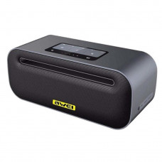 Портативная Bluetooth колонка Awei Awei Y600 Black (009929)
