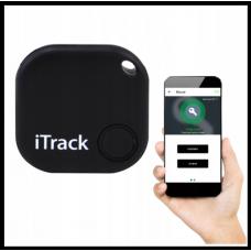 Bluetooth трекер для поиска вещей iTrack