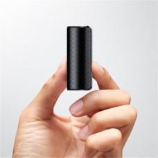 Цифровой диктофон Q70 16GB супер долгое время ожидания Мини HD шумоподавление