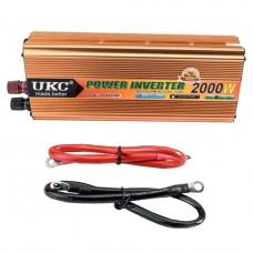 Преобразователь AC/DC SSK 2000W 24V