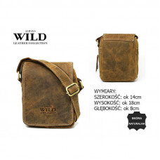 Кожаная сумка 250591-MH
