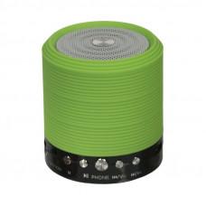 Колонка Wster WS-631 Green (333)