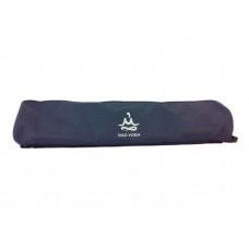 Чехол для йога-мата RAO Мастер 2  85 х 27 см Темно-синий (hub_xtUd76870)