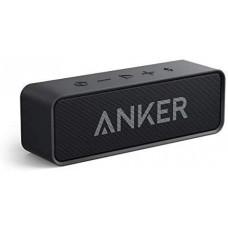 Колонка Anker Soundcore black 12 Вт IPX5 Bluetooth 4.2