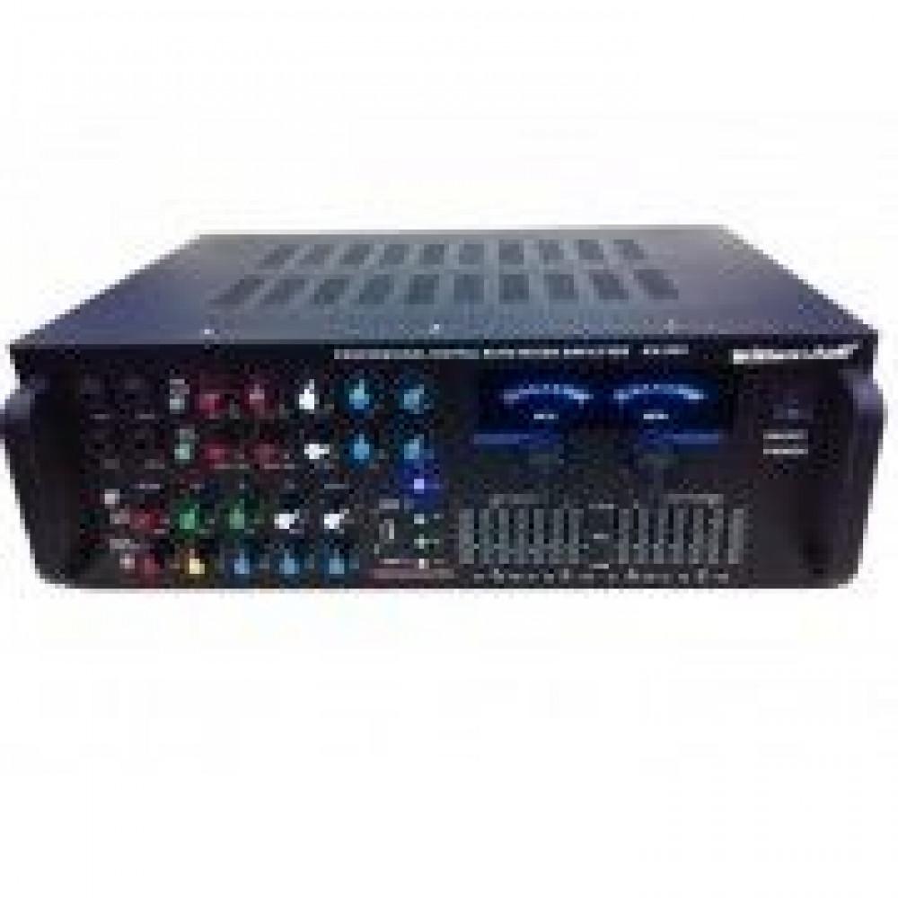 Усилитель звука AMP KA 902/903