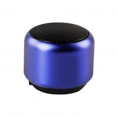 Bluetooth колонка портативная SPS S2 BT 5088 Blue (008397)
