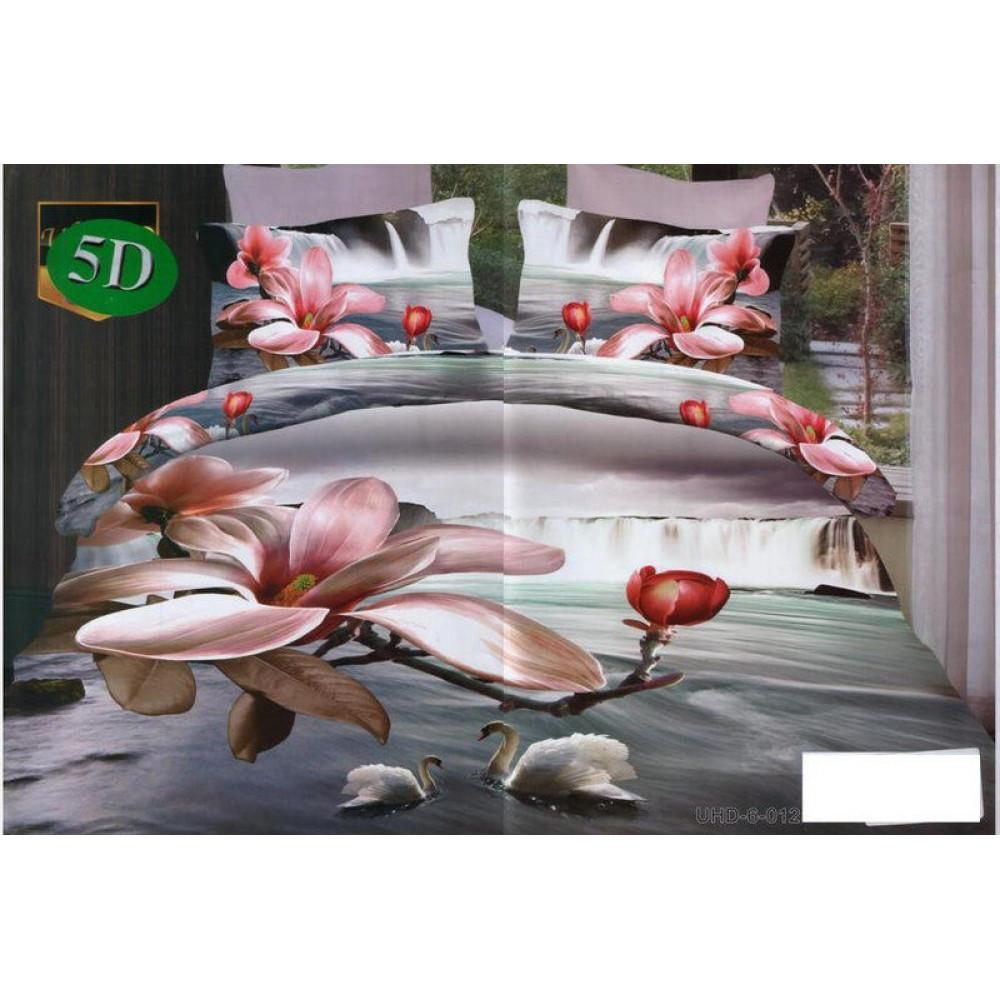 Комплект постельного белья (двуспальный) - № 508.2