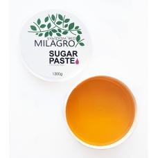 Сахарная паста для шугаринга Milagro Ультрамягкая 1300 г (2d-379)