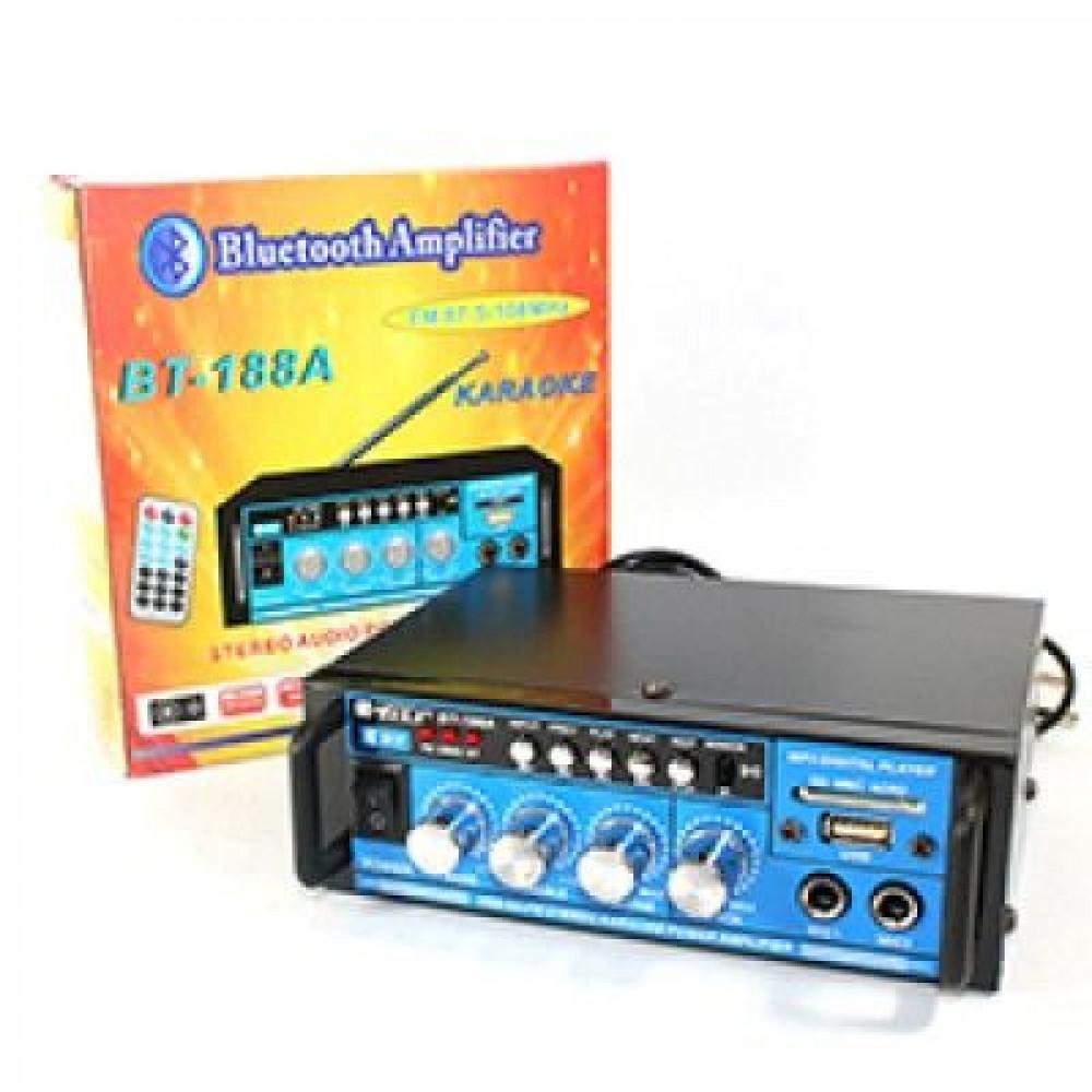 Усилитель звука BT 188A