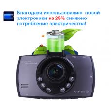 Автомобильный Видеорегистратор CarCam G30 HD