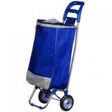 Сумка MHZ. MH-2079 на колесах 94 см Синий (007503)