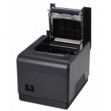 Термопринтер POS-принтер чековый XPrinter XP-Q200 USB + LAN 80 мм с автообрезкой (010142)