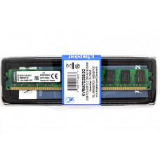 Оперативная память Kingston DDR2-667 2048MB PC2-5333 (KVR667D2N6/2G)