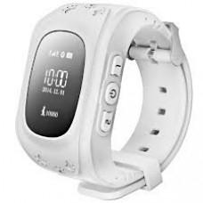 Детские умные часы Q50 белые!