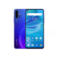 Umidigi F2 blue