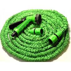 Шланг поливочный Magic Hose 30 м Зеленый