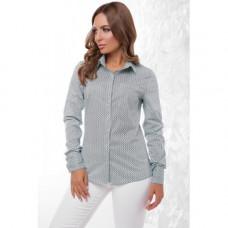 Рубашка 1766 Мята