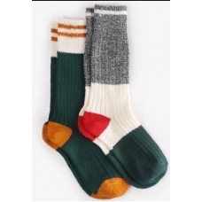 Носки мужские Dodo Socks Sinatra 43-45 2 пары (010652)