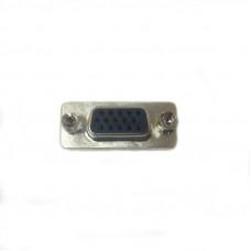 Переходник HLV VGA-VGA стыковочный (008265)