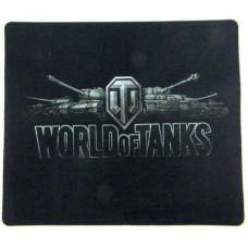 Коврик для мыши World of Tanks (250х290х2мм) №4