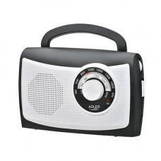 Радио портативное для дома и туризма ADLER AD 1155 (hub_ZNwy48299)