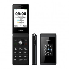 Uniwa X28 black