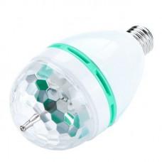 LED лампа с патроном (200105)