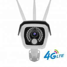 4G камера видеонаблюдения Jimi JH016 (3G, LTE, WiFi, IP)