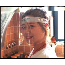 Медицинский щиток защитный для лица aimommy 2201-0 изолирующая маска