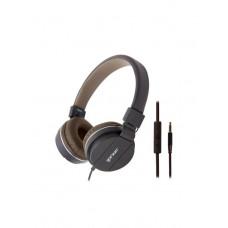 Наушники с микрофоном и регулятором громкости Gorsun GS-779 (100122)