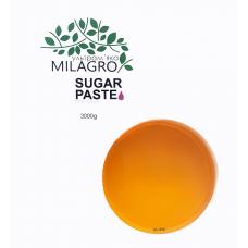 Сахарная паста для шугаринга Milagro Ультрамягкая 3000 г (n-160)