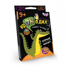 Настольная игра Данко Крокодил (0101)