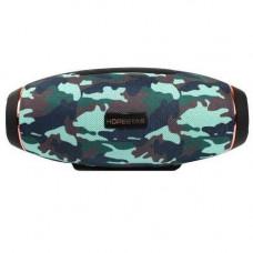 Портативная Bluetooth колонка Hopestar H32 Camouflage (H2549C)