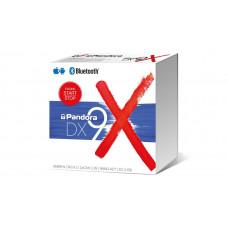 Автосигнализация Pandora DX 9X