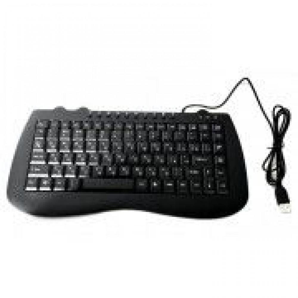 Клавиатура Keyboard Mini 937 USB