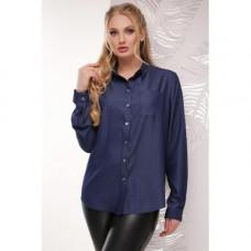 Рубашка 1772 Джинс