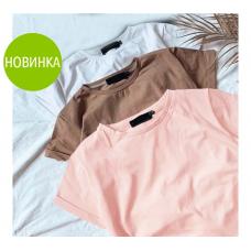 Набор футболок женских (3шт)