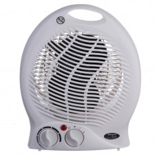 Электрический тепловентилятор дуйка  Crownberg CB428 (2000 Вт)