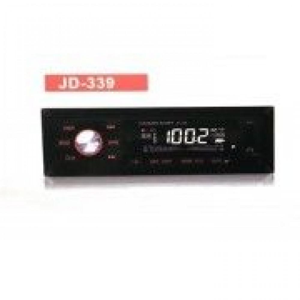 Автомагнитола JD339 ISO
