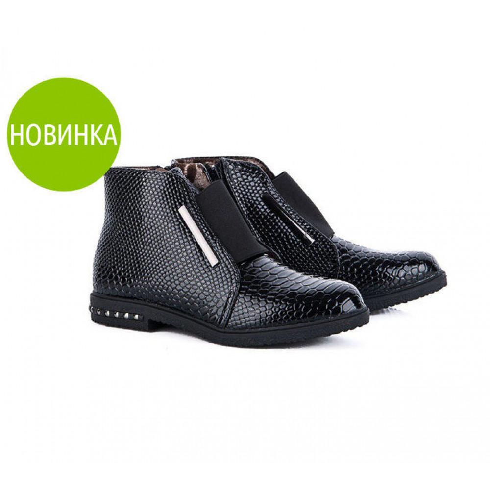 """Женские демисезонные ботинки """"Виалити"""""""