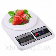 Весы кухонные ACS MS 400 1г - 10kg