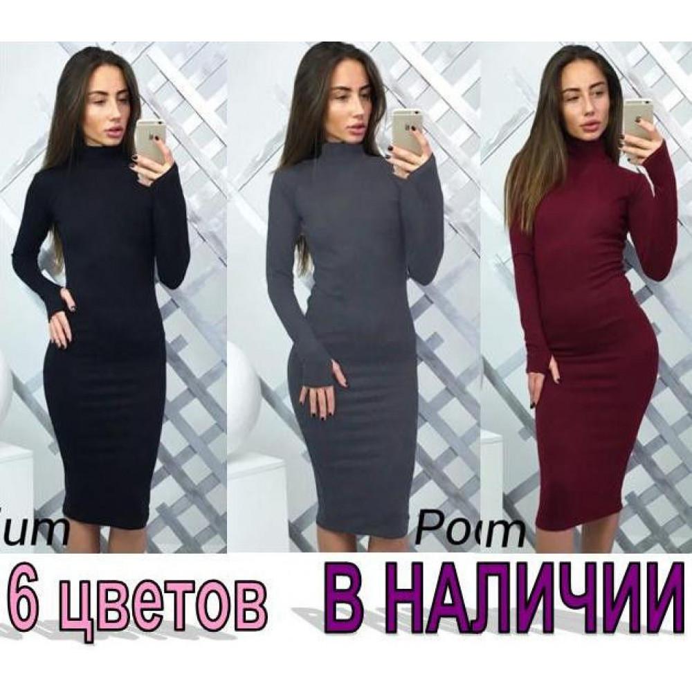 """Платье женское """"Podium"""" код: 818"""