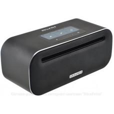 Портативная сенсорная Bluetooth колонка Awei Y600 Black