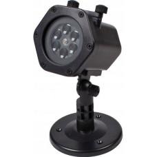 Рождественский лазерный проектор 12 световых эффектов (hub_sWnd64106)