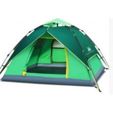 Туристическая палатка зеленая Xiaomi Zaofeng